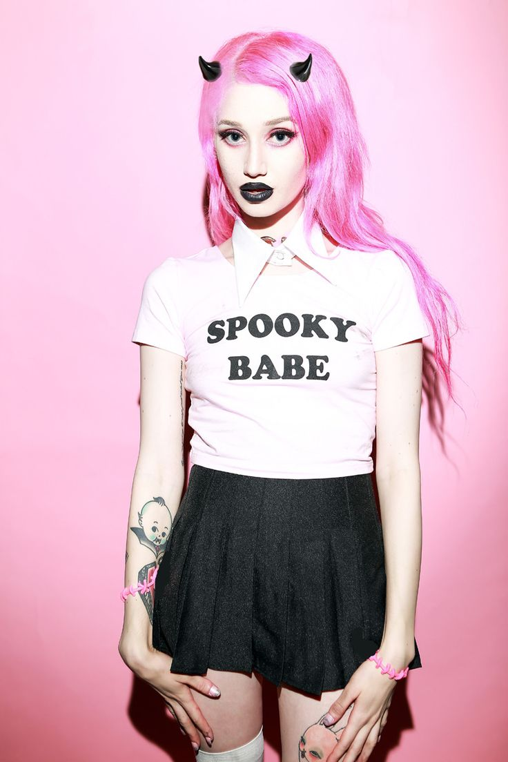 SPOOKY BABE