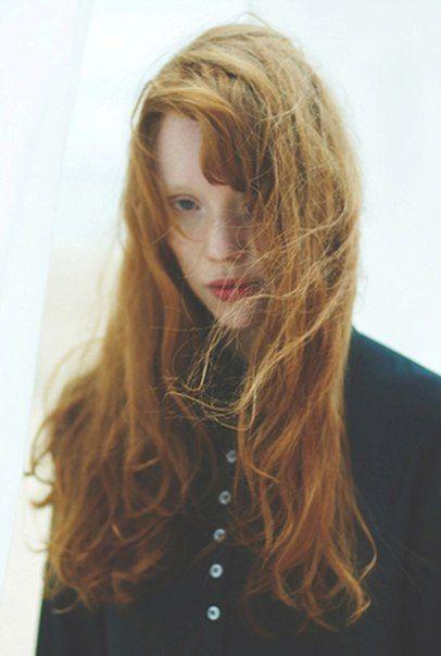 Portraits Redheads, Hair Colors, Awesome Hair, Hair Long Hair, Bangs, 37 Portraits, Wigs, Gingers Hair, Hairlong Hair