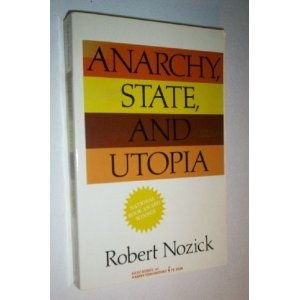 Robert nozick's anarchy, state, and utopia writing my essay for me