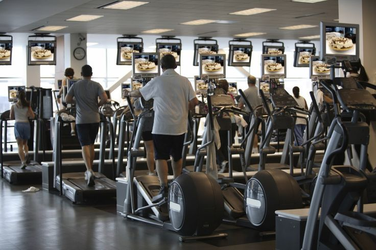 Why working out causes weight gain. (And what to do about it).