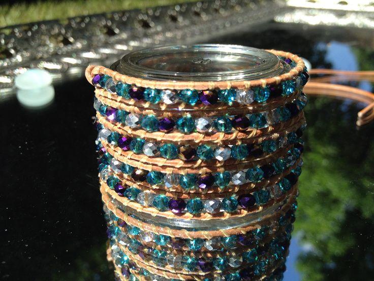"""""""Fan Favorite"""" Wrap Bracelet"""