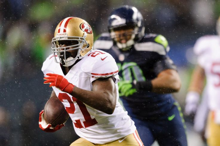Fantasy Football Start/Sit, Week 2: 49ers vs. Seahawks - Niners Nation