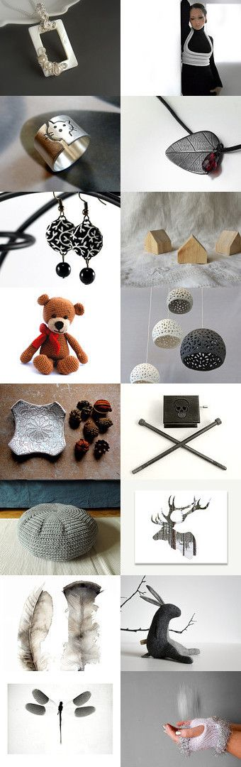 #fall #fashion #women #home #trends October Trends by Chinook Design on Etsy--Pinned with TreasuryPin.com