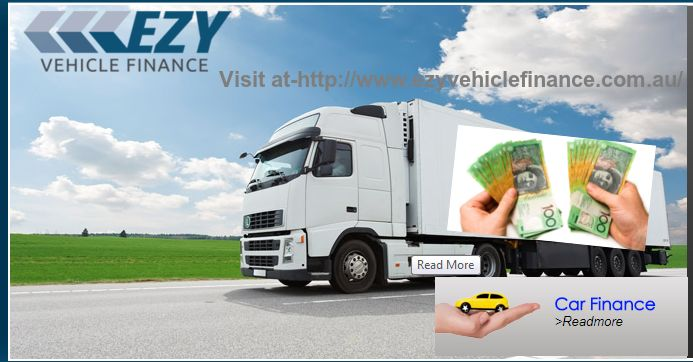 Getting the opportunity to be able to assist you when you need financial assistance is something we do with a lot of enthusiasm. Visit @ http://www.ezyvehiclefinance.com.au/