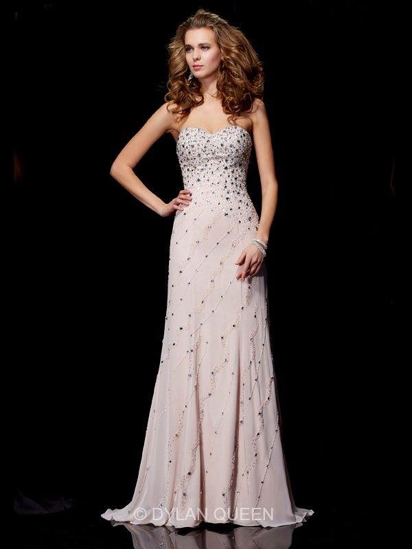 evening dress evening dresses evening gown prom dresses 2015 ♔Dylan Queen♔ $168
