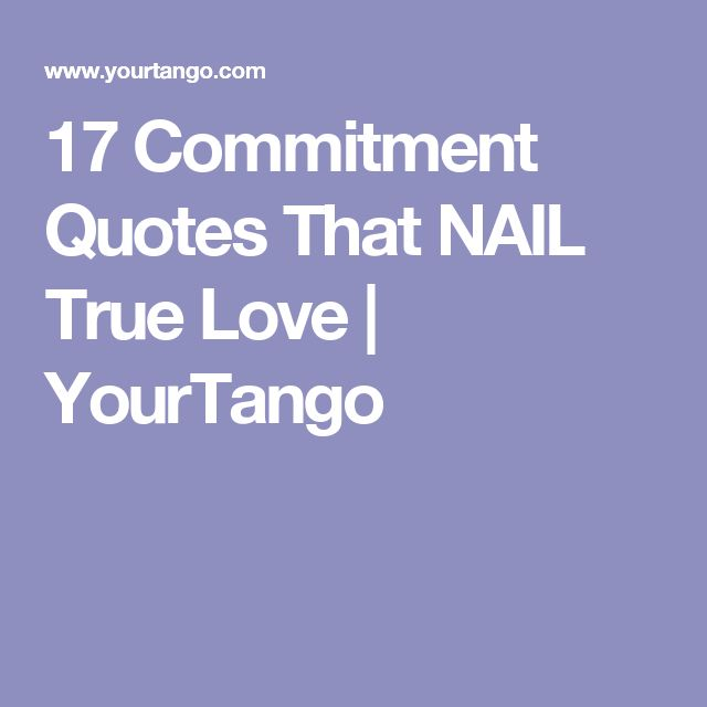 1000+ Commitment Love Quotes On Pinterest