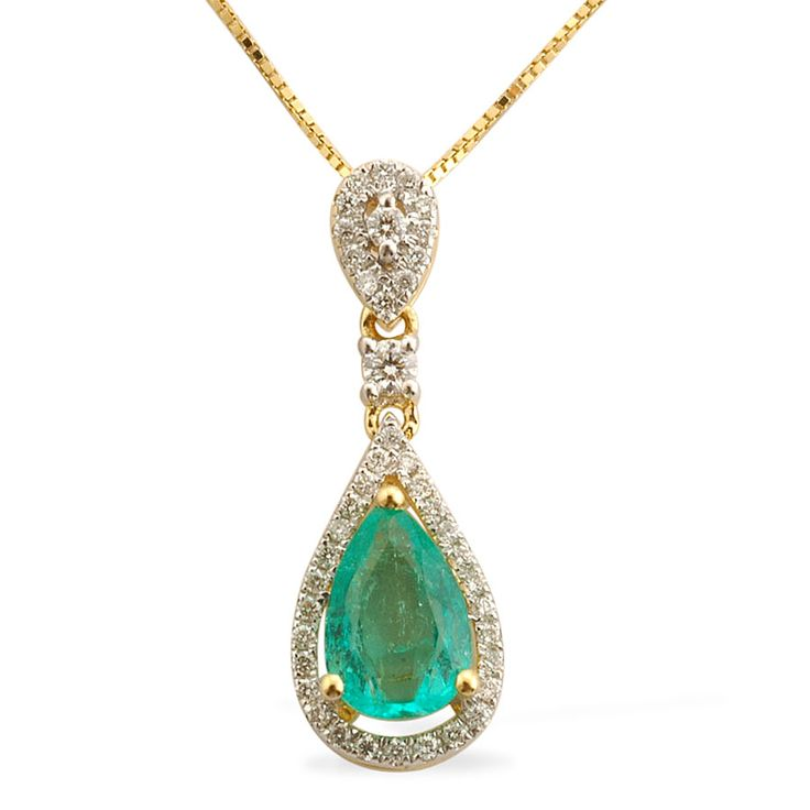 17 Best Images About Emerald Jewelry On Pinterest
