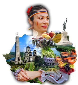 Romania www.fatadindacia.net www.MagnificentRomania.com