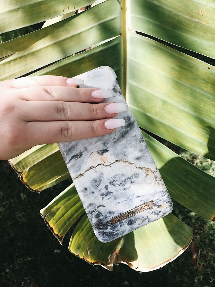 Ocean Marble by @ninagunnarsson - Fashion case phone cases iphone inspiration iDeal of Sweden #marble #carrara #gold #fashion #inspo #iphone #marmor