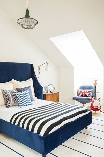 Rocking Room - Rooms That Bring New Meaning To Teenage Dream - Photos