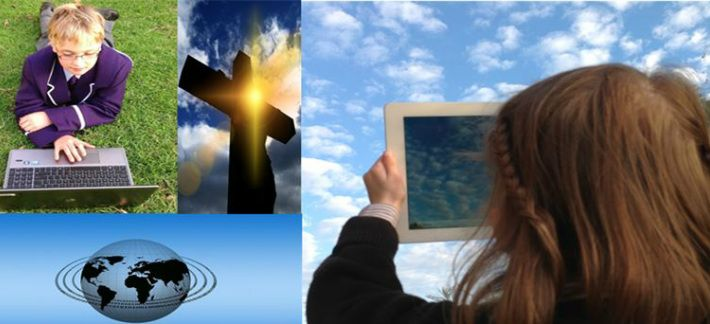 DigitalPrayer : This was a website which I created for my Research Project last year when I was completing my Masters in Eduction/Digital Technologies. This website was aimed at encouraging teachers to use digital resources in the teaching of prayer.