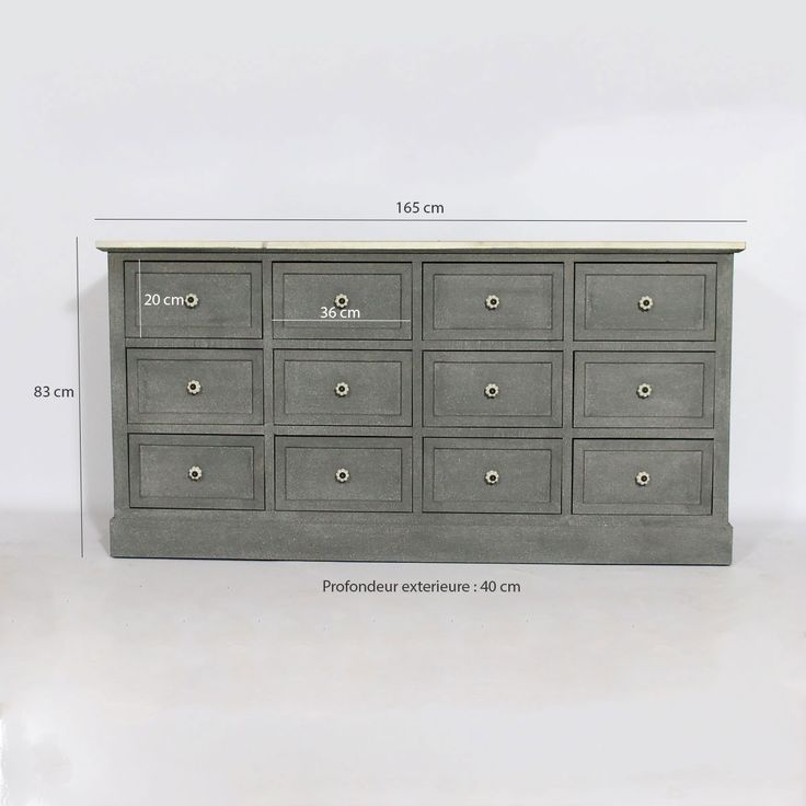 20 best images about meubles chiffonnier co on. Black Bedroom Furniture Sets. Home Design Ideas