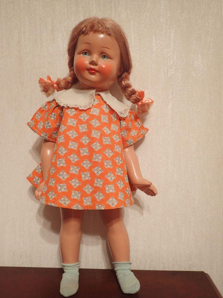 Кукла ссср картинки