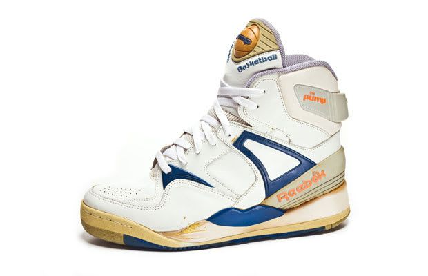 The 80 Greatest Sneakers of the '80s Sneakers, populära  Sneakers, Popular