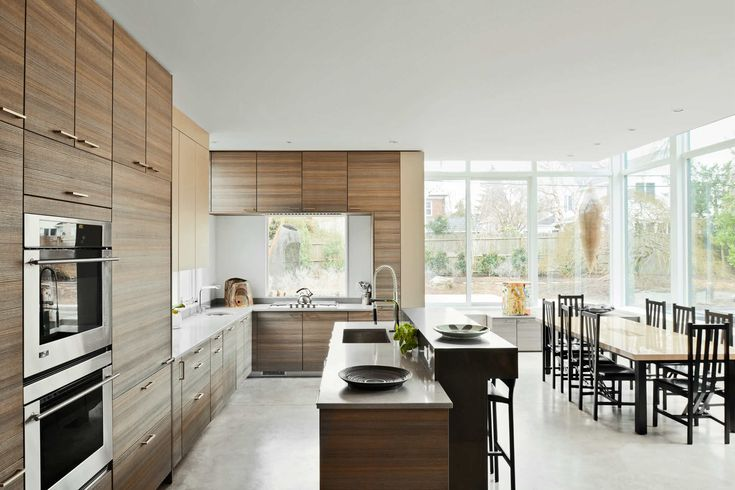 Galley Kitchen Design Inspirations for You - http://www.amazadesign.com/galley-kitchen-design-inspirations-for-you/