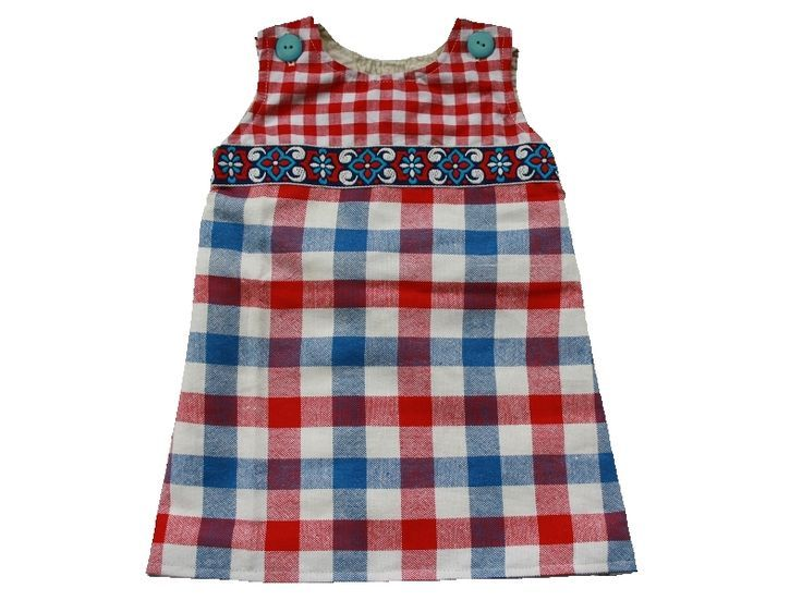small dreamfactory: Free sewing tutorial and pattern Dutch b... Baby Dress