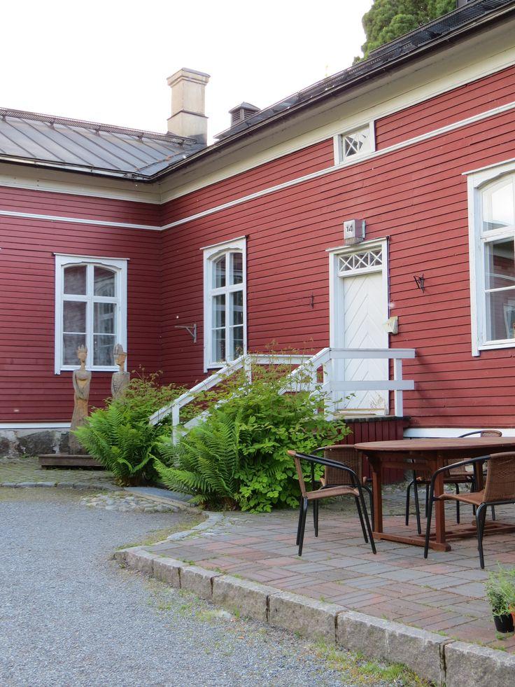 Vaasa Strömsö Finland