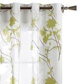 Collection Gardenia - rideau voilage - longueur 84 po/Voilages/Rideaux/Fenêtres|Bouclair.com