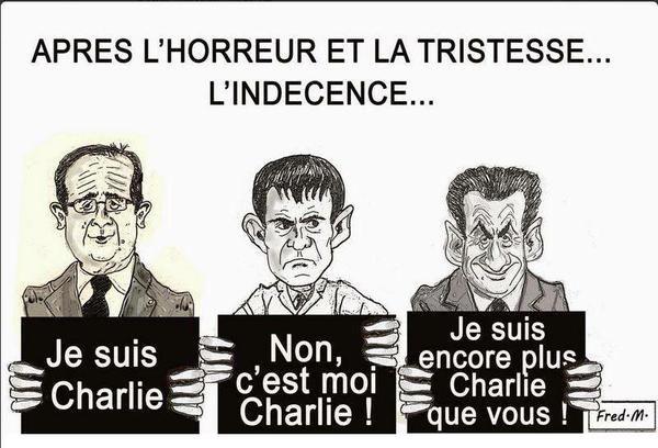 Refusez la récupération de la #marcheRepublicaine: restez assis place de la Republique #sittingCitoyen #jeSuisCharlie