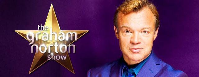 The Graham Norton Show – Season 13, Episode 8 – Will Smith, Jaden Smith, Michael Douglas, Bradley Cooper, Heather Graham, Selena Gomez | Watch Free Movies & Free TV Shows