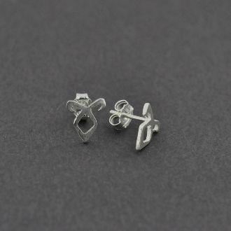 Mortal Instruments earrings