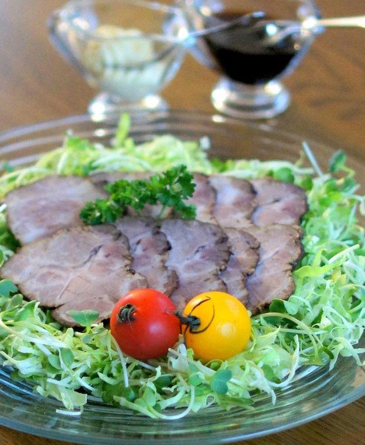 豚肩ロースの漬け込み烏龍茶煮 by manngo | レシピサイト「Nadia | ナディア」プロの料理を無料で検索