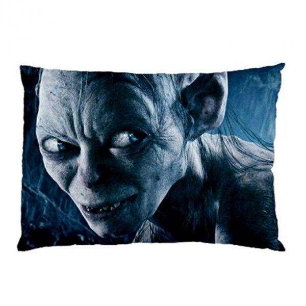 gollum-the-hobbit Rectangle Pillow Cases comfortable to sleep code ME1101