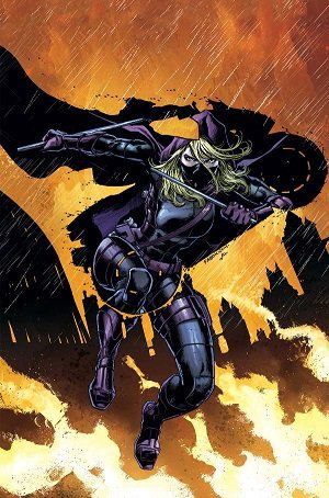 .Stephanie Brown dc comics - Twitter Search
