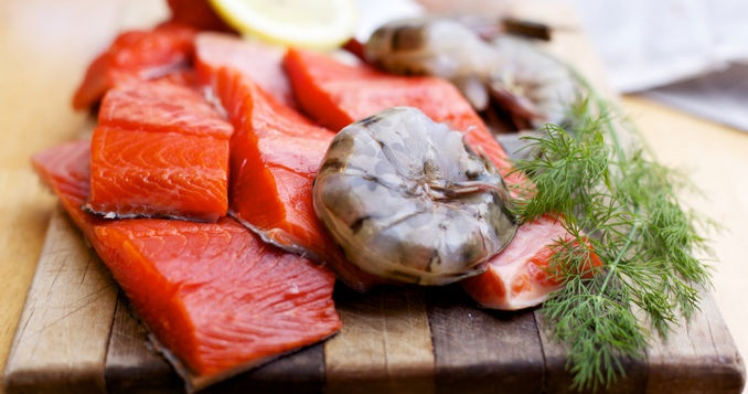 BC Seafood, Cuisine of the Pacific Northwest