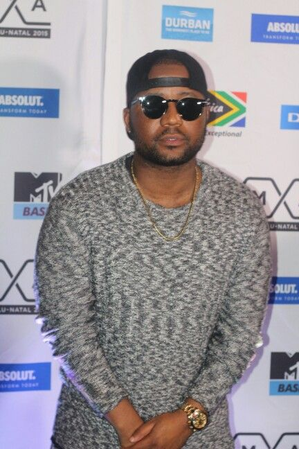 Press Conference: Casper Nyovest