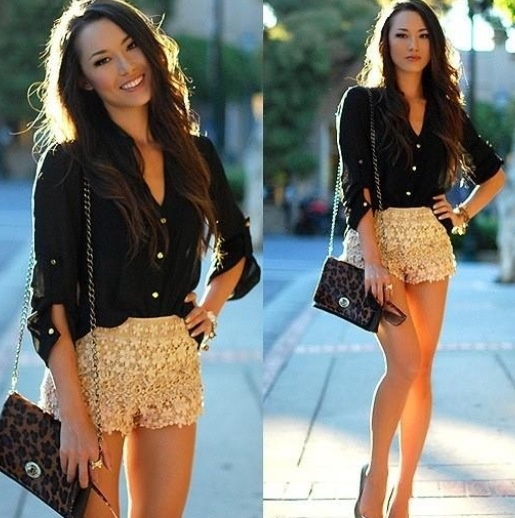 17 Best images about Dressy shorts on Pinterest | The shorts ...