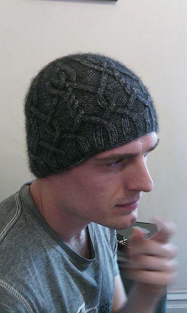 Ravelry: Barbibulle's Icicle Hat