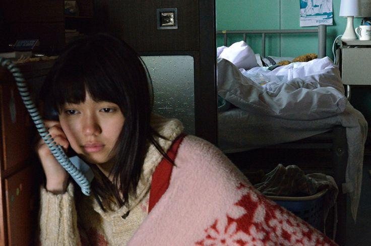 浅野忠信×二階堂ふみ主演、父娘の禁断の愛を描く映画「私の男」