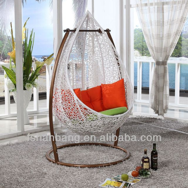 25+ best Indoor hanging chairs ideas on Pinterest | Indoor ...