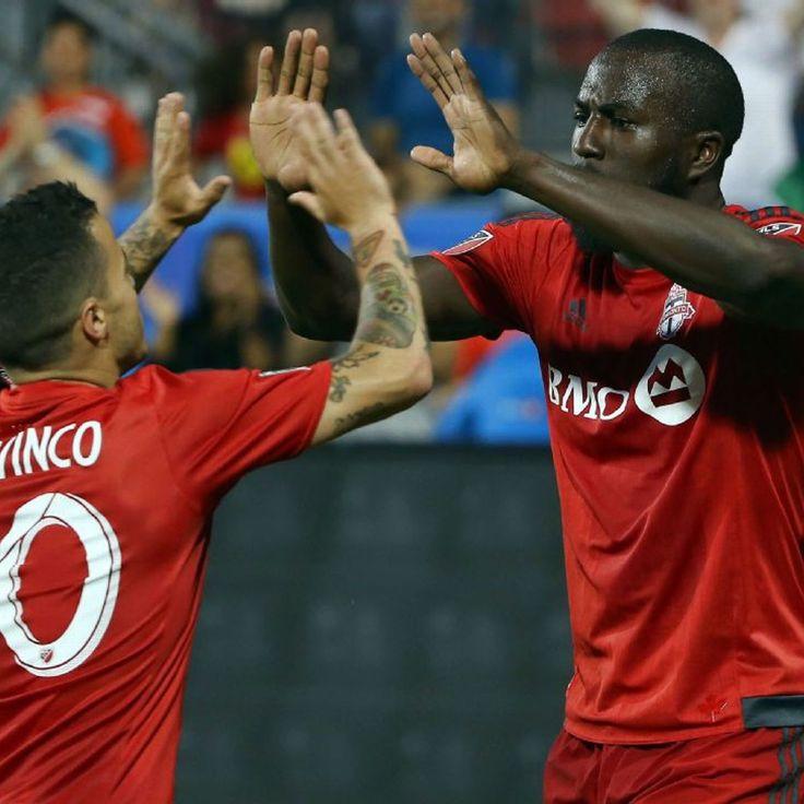 Montreal Impact sell 50,000 tickets vs. Toronto FC