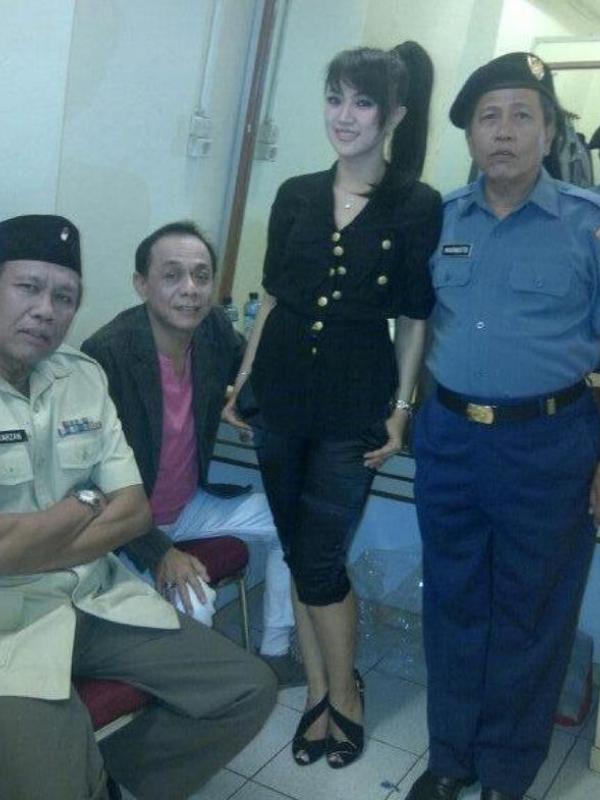 Editor Says: Kisah Eko DJ, Pantang Menyerah Hingga Akhir Hayat - http://wp.me/p70qx9-8mg