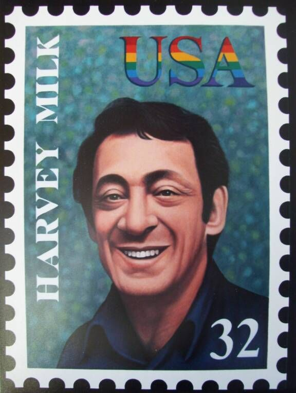 """""""All young people, regardless of sexual orientation or identity, deserve a safe and supportive environment in which to achieve their full potential.""""  ~Harvey Milk"""