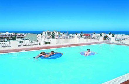 séjour pas cher Malte Opodo à l'Hôtel Santana 4* prix promo séjour Opodo à partir 599,00 € TTC 8J/7N