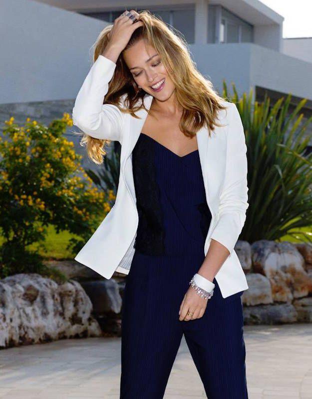 Gaudi moda italiana para mujer con mucho estilo                                                                                                                                                                                 Más