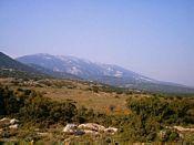 Κιθαιρώνας: Ερυθρές - Πόρτο Γερμενό