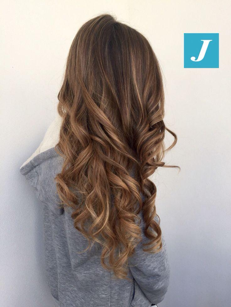 Degradé Joelle. #cdj #degradejoelle #tagliopuntearia #degradé #igers #musthave #hair #hairstyle #haircolour #longhair #oodt #hairfashion #madeinitaly