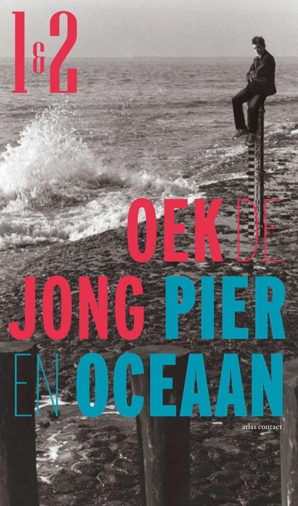 e zou kunnen zeggen dat de groots opgezette vierde roman van De Jong over Nederland gaat. De vertelling vangt aan in 1952: de Duitsers weg, 'de wereld weer onder het juk van Christus'. Nederland is bedompte grond, een protestantse gevangenis waarin vernedering op zonde rijmt.