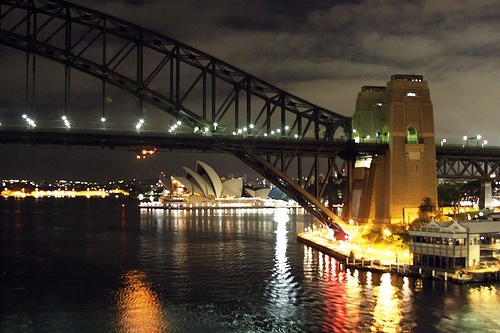 Magic of Sydney