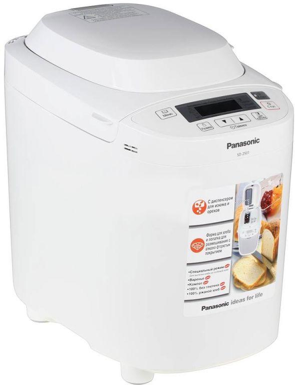 Panasonic sd 2501 wts инструкция