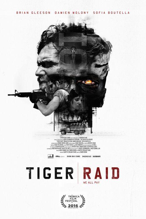 Watch->> Tiger Raid 2016 Full - Movie Online