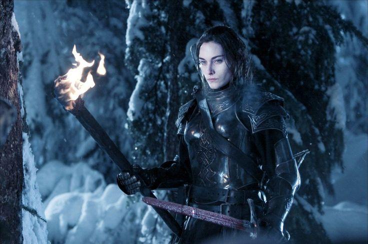 Underworld Evolution - Amelia is one of the three Vampire ... Underworld Amelia