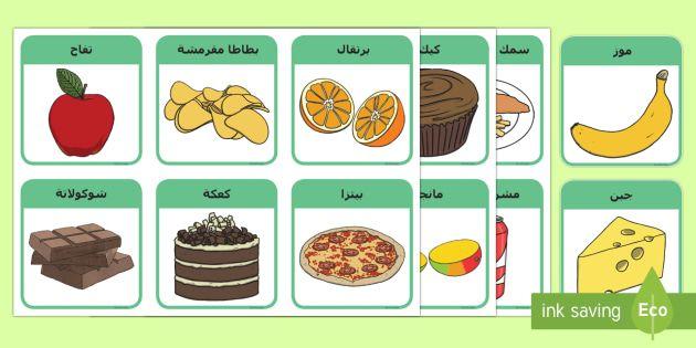 نشاط فرز وتصنيف الطعام الصحي والغير صحي Polish To English Mandarin Chinese Chinese Pinyin