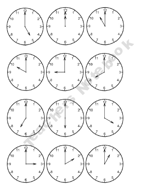 Tell the Time Digital and Analogue matching: Teachersnotebook Com, Classroom Freebies, Telling Time, Math Ideas, Teacher Notebooks, Education Math, The Hours, 1St Grade, Time Digital