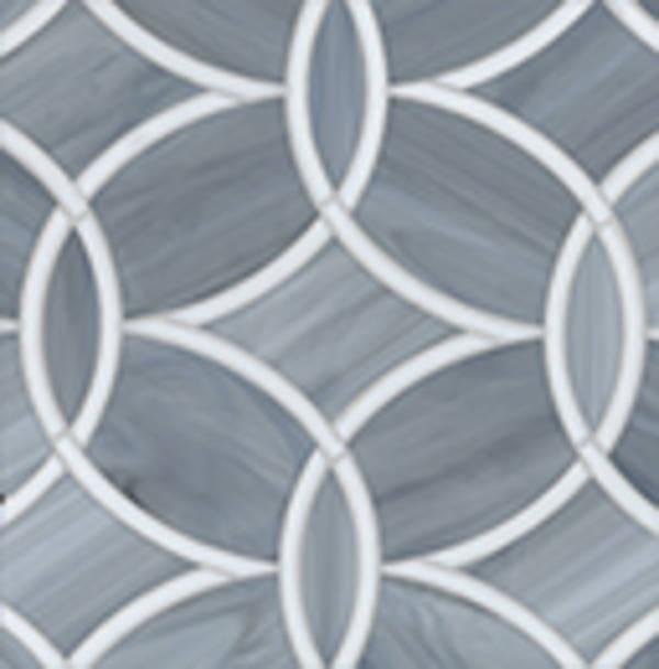 Ann Sacks Glass Tile Backsplash Plans Interesting Design Decoration