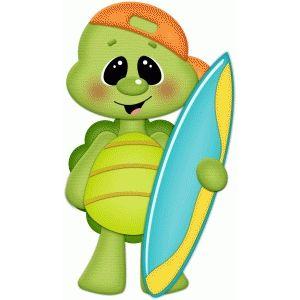 Силуэт Дизайн магазина - Просмотр Дизайн # 60968: черепаха ж доски для серфинга PNC